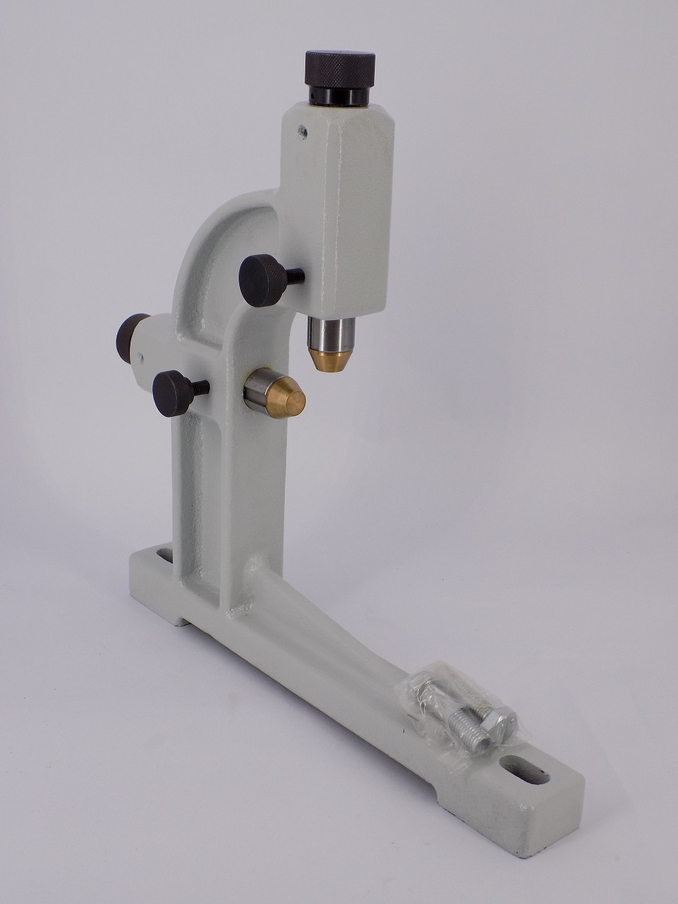 Travelling Steady Roller Type 10-80mm For 1630 Lathe