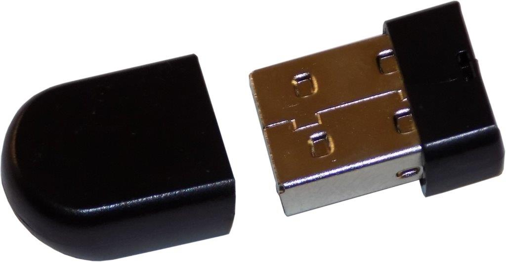 Formatted and Programmed USB Drive LX2 System