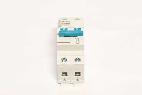 Shihlin Circuit Breaker 2P 10A For LR Machines
