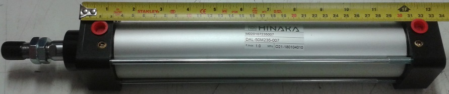 Air Cylinder For Armless Type ATC  Minimill 560