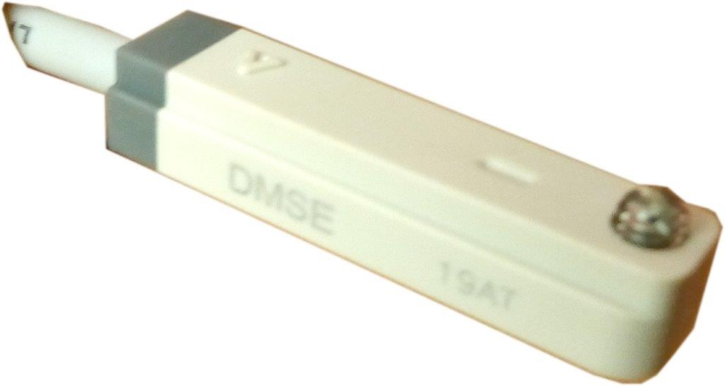New Sensor Reed SW-ATC DS1-E Front or Rear Input for 2-OP