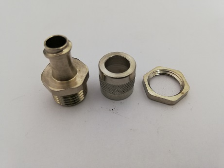 Fittings For Adaptaflex  Steel Conduit 10mm Dia