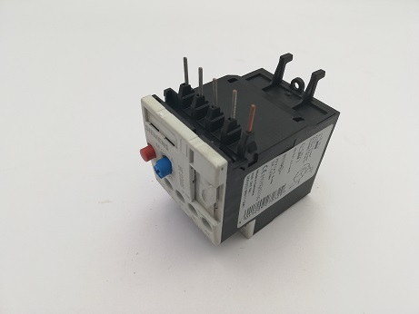 3Ru1116-1Abo Overload Relay 1.10-1.60A For Vulcan