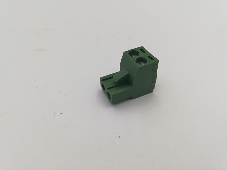 Green Connector for Chi-Fa PCB