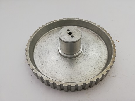 Pulley To Suit Vulcan 250 Tc Turning Centre