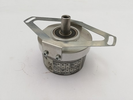 Encoder For Siemens 1PH7107 Motors