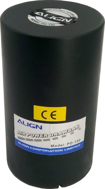 Top Plastic Cover For Align PD-150