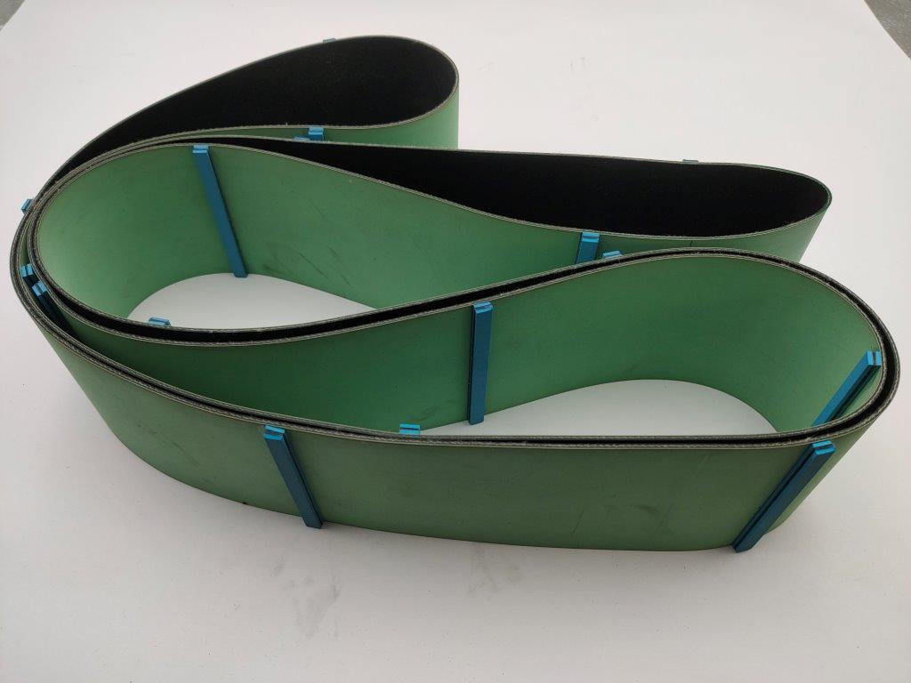Parts Catcher Green Belt For CT 52 / 65 / LTY