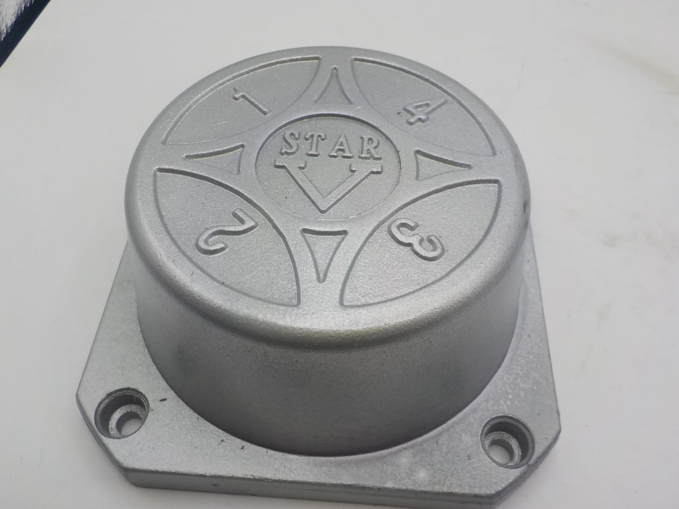 """Top Cover For Auto Indexer 1"""""""