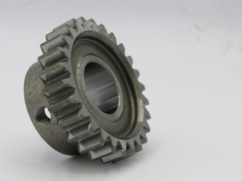 SMX 2500 Gear Pinion