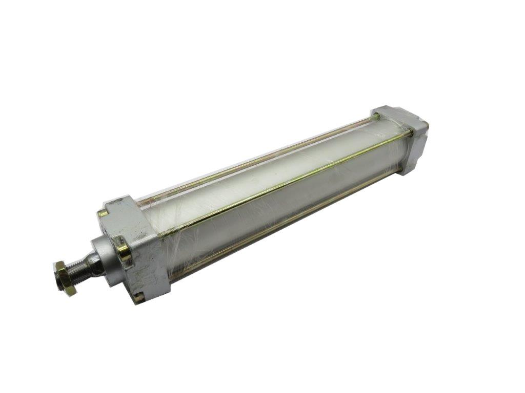 Tool  Carousel Air Cylinder In / Out Movement 1010 VMC