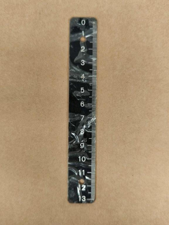 Quill Scales  Metric
