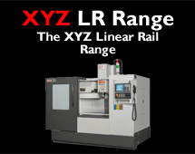 The XYZ LR Range